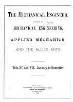 The Engineer PDF