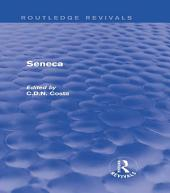 Seneca (Routledge Revivals)