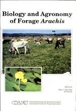 Biology and Agronomy of Forage Arachis