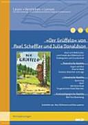 Der Gr  ffelo   von Axel Scheffler und Julia Donaldson PDF