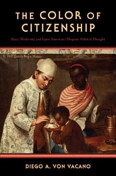 The Color of Citizenship PDF