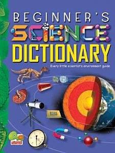 Beginner s Science Dictionary Book