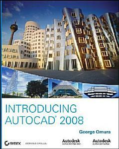 Introducing AutoCAD 2008 PDF