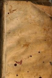 D.O.M.A. Singularium Andreae Libauii ... pars quarta [et] vltima: continens historiam [et] inuestigationem fontis medicati ...