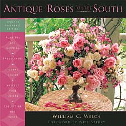 Antique Roses For The South Book PDF