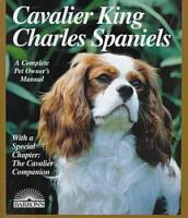 Cavalier King Charles Spaniels PDF