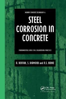 Steel Corrosion in Concrete PDF
