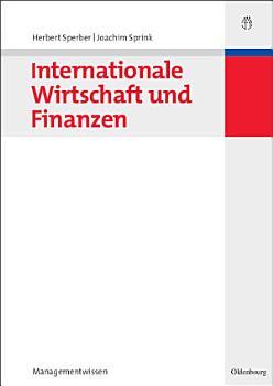 Internationale Wirtschaft und Finanzen PDF