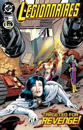 Legionnaires (1993-) #78