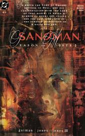The Sandman (1988-) #23