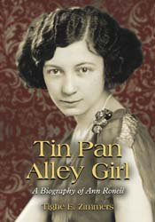 Tin Pan Alley Girl PDF