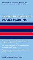 Oxford Handbook of Adult Nursing PDF