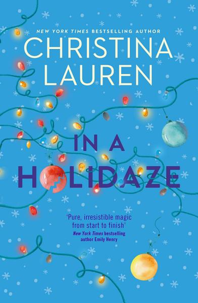 Download In A Holidaze Book
