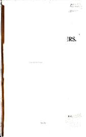 A Handy Book for Shipowners & Masters ...