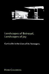 Landscapes of Betrayal  Landscapes of Joy Book