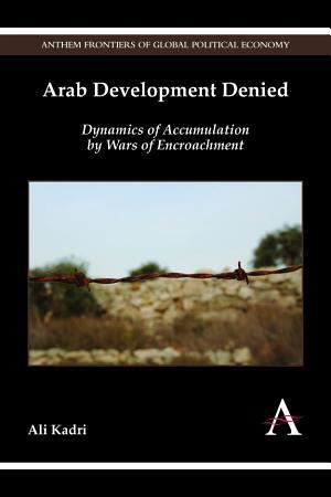 Arab Development Denied PDF