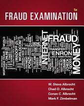 Fraud Examination: Edition 5