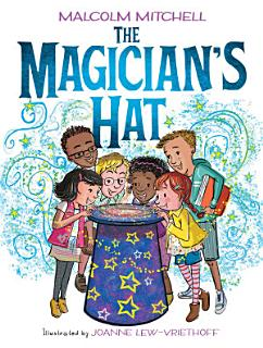 The Magician s Hat Book