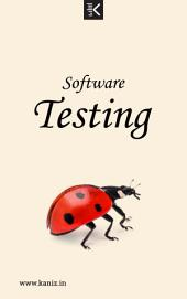 Software Testing Engineering: by Knowledge flow