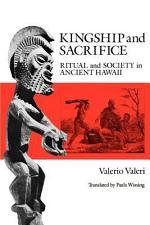 Kingship and Sacrifice