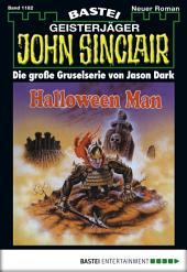 John Sinclair - Folge 1182: Halloween Man