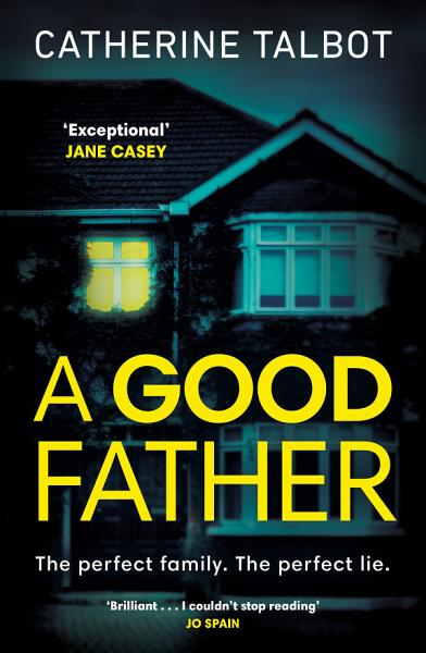 Download A Good Father Book