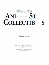 Film   TV Animal Star Collectibles PDF