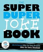 The Super Duper Joke Book Volume 2