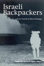Israeli Backpackers
