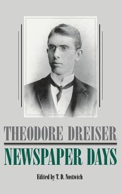 Newspaper Days