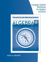 Student Workbook for Aufmann/Lockwood's Introductory and Intermediate Algebra: An Applied Approach, 6th: Edition 6