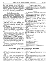 Journal of the American Bankers Association: Volume 12