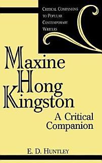 Maxine Hong Kingston Book