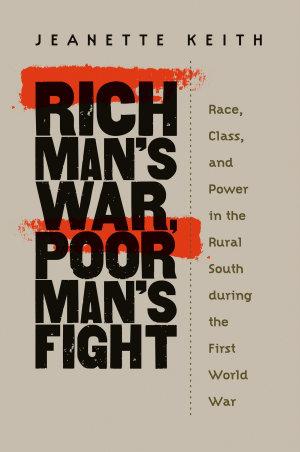 Rich Man s War  Poor Man s Fight
