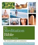 The Meditation Bible