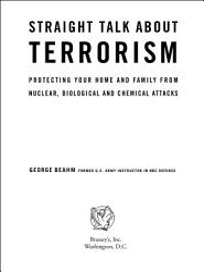 Straight Talk About Terrorism Book PDF