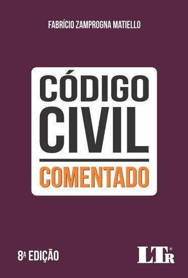 C  digo Civil Comentado 2021 PDF