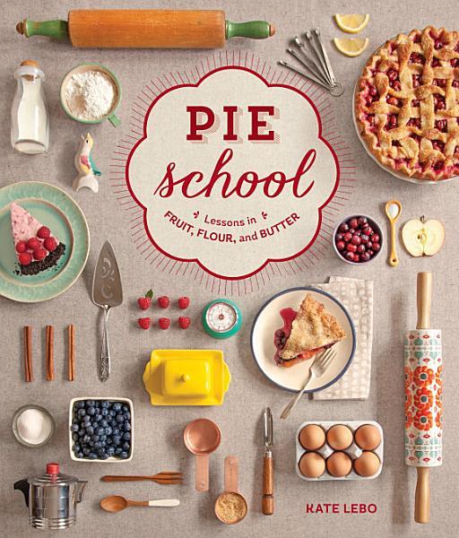 Download Pie School Book