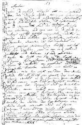 Brief aan P. van Damme