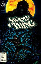 Swamp Thing (1985-) #123