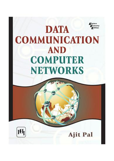 DATA COMMUNICATION AND COMPUTER NETWORKS PDF
