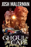 Download Ghoul N  the Cape Book