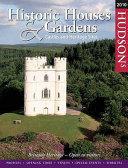 Hudson's Historic Houses & Gardens 2010