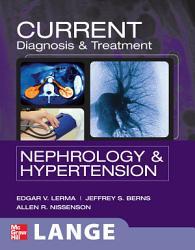 CURRENT Diagnosis   Treatment Nephrology   Hypertension PDF
