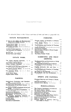 The Country Gentlemen s Estate Book PDF