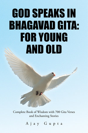 God Speaks in Bhagavad Gita  for Young and Old PDF