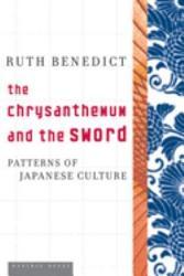 The Chrysanthemum and the Sword PDF