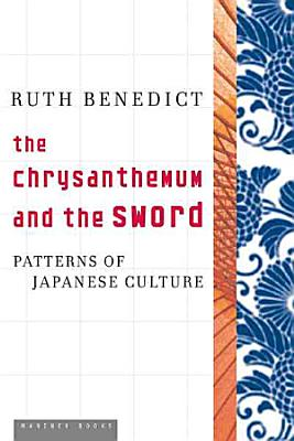 The Chrysanthemum and the Sword PDF