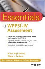 Essentials of WPPSI-IV Assessment