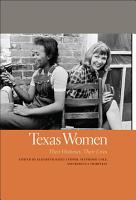 Texas Women PDF